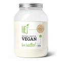 HEJ Natural Protein Vegan Vanille 900g Dose