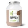 HEJ Natural Whey Protein Schokolade 900g Dose