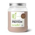 HEJ Natural Whey Protein Schokolade 450g Dose