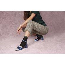 Happy Socks Tagessocke Ankle Liza Damen 1er
