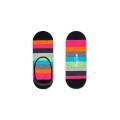 Happy Socks Tagessocke No Show Stripe Liner bunt 1er