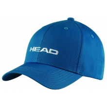 Head Cap Promotion blau