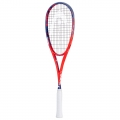 Head Graphene Touch Radical 135 2018 Squashschläger