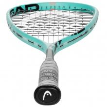 Head Squashschläger Extreme 120 120g/kopflastig - besaitet -