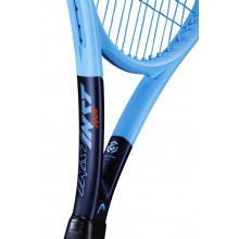 Head Graphene 360 Instinct MP 100in/300g Tennisschläger - unbesaitet -