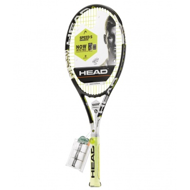 Head Graphene XT Speed S Tennisschläger BATTLE PACK - besaitet - (L3)