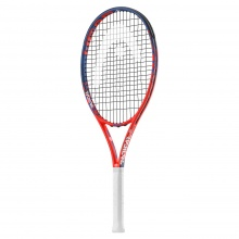 Head Graphene Touch Radical Juniorschläger - besaitet -