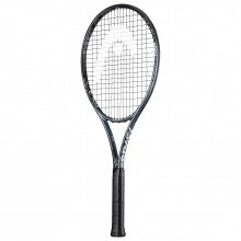Head MX Spark Tour 100in/275g grau Allround-Tennisschläger - besaitet -