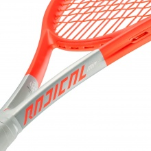 Head Radical MP #21 98in/300g orange Tennisschläger - unbesaitet -