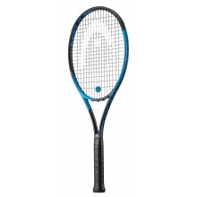Head Graphene Touch Speed MP LTD 2018 blau Tennisschläger - unbesaitet -