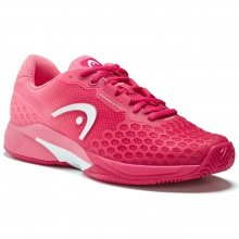 Head Revolt Pro 3.0 Clay 2019 magenta Tennisschuhe Damen