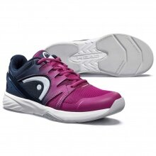 Head Sprint Team 2.5 Carpet 2020 violett Indoor-Tennisschuhe Damen
