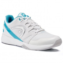 Head Sprint Team 2.5 Carpet weiss/blau Indoor-Tennisschuhe Damen