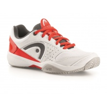 Head Sprint LTD 2017 weiss Tennisschuhe Kinder