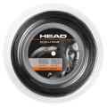 Head Tennissaite IntelliTour (Armschonung+Kontrolle) grau 200m Rolle