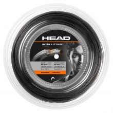 Head IntelliTour grau 200 Meter Rolle