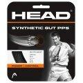 Head Synthetic Gut PPS schwarz Tennissaite