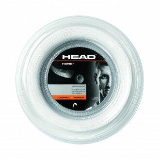 Head Hawk weiss 200 Meter Rolle