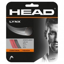 Head Hawk Touch grau Tennissaite