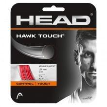 Head Hawk Touch rot Tennissaite