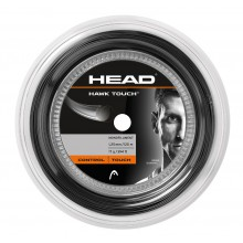 Head Hawk Touch grau 120 Meter Rolle
