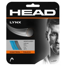 Head Lynx blau Tennissaite