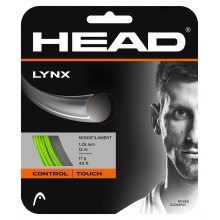 Head Lynx lime Tennissaite