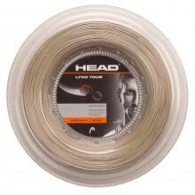 Head Lynx Tour champagne 200 Meter Rolle