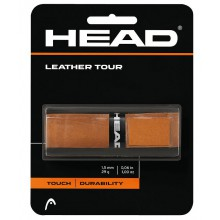 Head Lederband