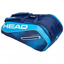Head Racketbag Tour Team 12R Monstercombi 2019 blau/navy