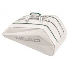 Head Racketbag 12R Monstercombi weiss