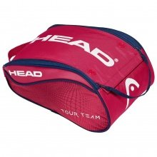 Head Schuhtasche Tour Team 2019 rot/magenta