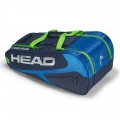 Head Racketbag Elite Allcourt 2018 blau