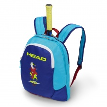 Head Rucksack Kids Novak blau