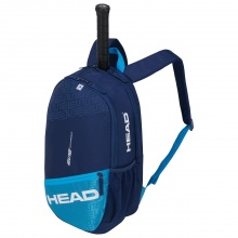 Head Rucksack Elite 2021 navy/blau