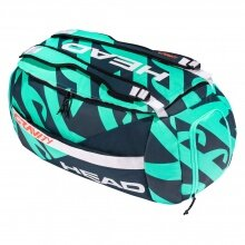 Head Tennistasche Gravity r-PET Sport 2021 teal/navy
