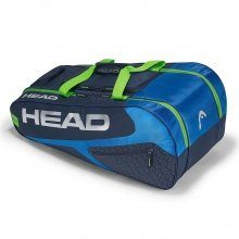 Head Racketbag Elite Allcourt 2019 blau/navy