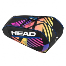 Head Racketbag Radical 12R Monstercombi LTD 2017 bunt