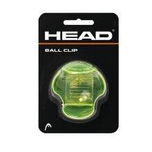 Head Ballclip grün