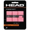 Head Overgrip Xtreme Soft 0.5mm pink 3er