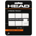 Head Xtreme Track Overgrip 3er weiss