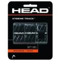 Head Xtreme Track Overgrip 3er schwarz