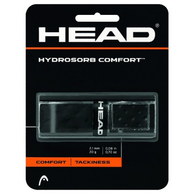 Head HydroSorb Comfort 2.1mm Basisband schwarz