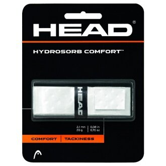 Head HydroSorb Comfort Basisband weiss