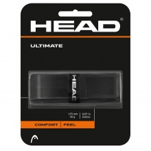 Head Ultimate Basisband schwarz