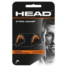 Head Schwingungsdämpfer Xtra Damp schwarz/orange 2er