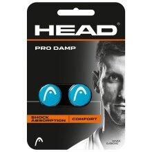 Head Schwingungsdämpfer Pro blau 2er