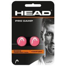 Head Schwingungsdämpfer Pro pink 2er