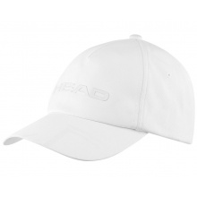 Head Performance Cap weiss