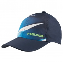 Head Cap Light Function navy